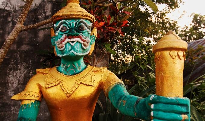 Tailandia, mi primera experiencia como fotógrafomochilero