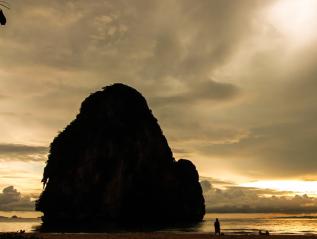 Raylai Beach