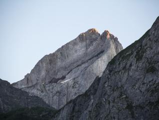 Pico de Tempestades,3290