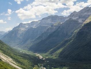 Valle de Pineta,Huesca