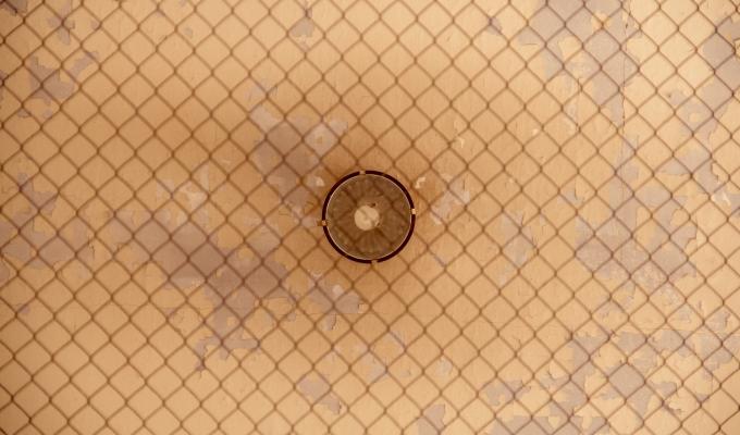 La Modelo, antigua cárcel deBarcelona